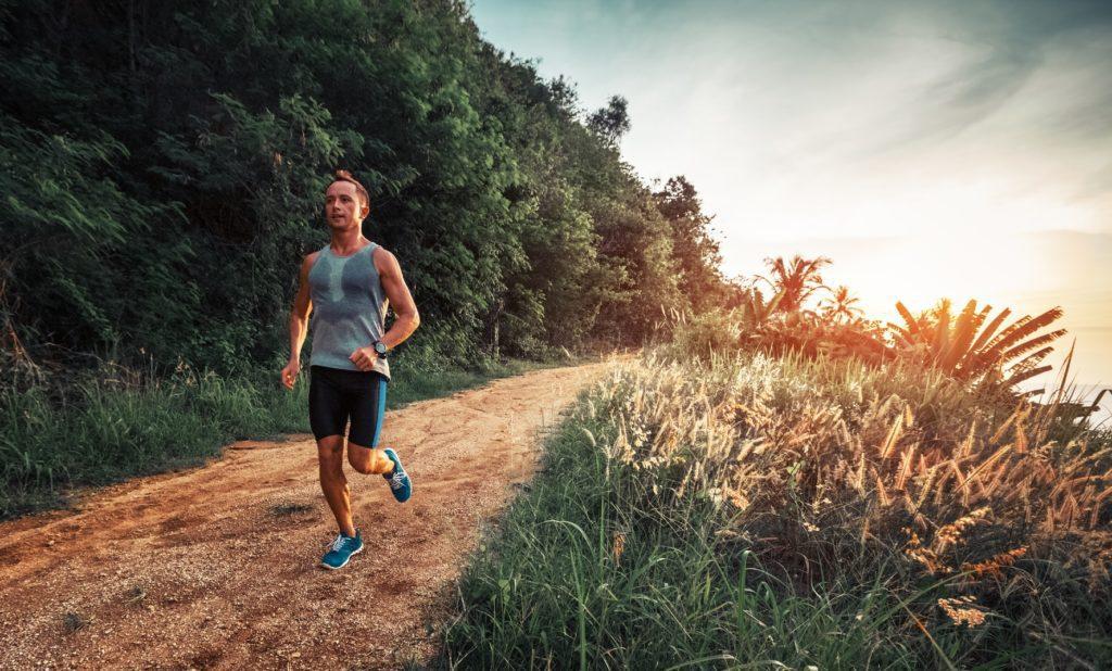 fortalecer o core fortalecimento pra corrida